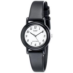 2273f586d458 Reloj Casio Clasico Redondo Mujer - Relojes en Mercado Libre México