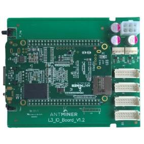 Tarjeta Controladora L3 L3+ L3++ D3 A3 X3 Nuevas Originales