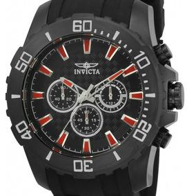 Relógio Invicta Pro Diver 22560 - Preto Original