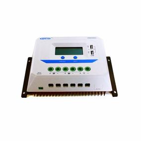 Controlador Carga Solar 60a 12v/24v Epsolar Profissional