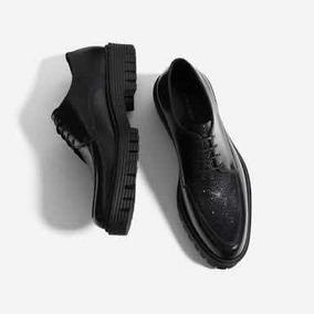 Zapatos De Caballero Zara Nuevos, Número 40