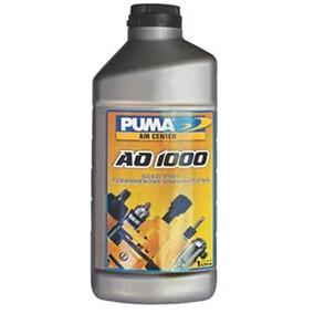 Óleo Para Ferramentas Pneumáticas 1l Puma Ao1000 Ao1000