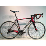 Bicicleta Specialized Tarmac Carbon T54 Àvista 5500 Seminova