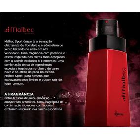 d01e220e9 Perfumes Super Promoçao Malbec O Boticario - Perfumes no Mercado ...