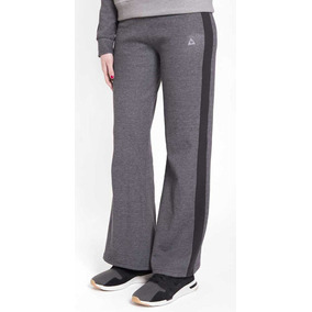 Pantalon Le Coq Sportif Pull On New Pants Mujeres