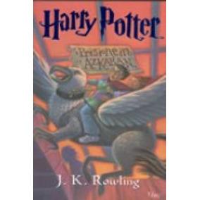 Harry Potter E O Prisioneiro De Azkaban - Rocco
