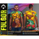 Camisetas Para Carnaval En Barranquilla