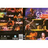 Dvd Oficina G3: Ao Vivo Acústico