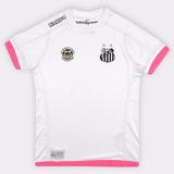 1e15c277e6 Camisa Do Santos Feminina Kappa no Mercado Livre Brasil
