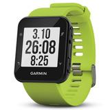 Relógio Garmin Forerunner 35 Monitor Cardíaco No Pulso Gps
