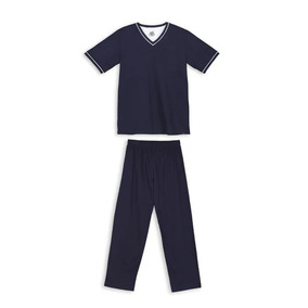 Pijama Am Lupo Conjunto Masculino 100%algodão 28004-001 5f122e85b10dc