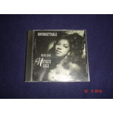 Cd Unforgettable With Love Natalie Cole