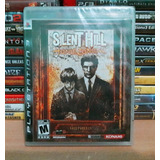 Silent Hill Homecoming Para Ps3 Play 3 ( Nuevo Y Sellado )