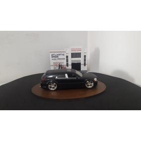 Mini Jada Dodge Magnum 2005 - Escala 1/24