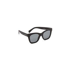 951c59feba Gafas De Sol After Hour Para Mujer Quay, Negro-humo, Talla Ú