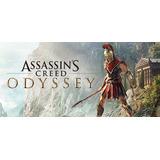Assassins Creed Odyssey Pc Código