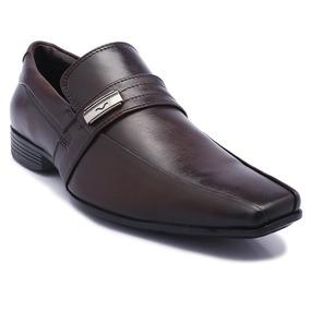 7b6b35582 Sapato Marine Social Marrom 40 Masculino Sapatos Sociais - Sapatos ...