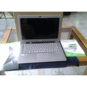 Lapto Acer Aspire S3