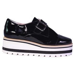 Zapatos Plataforma Mujer Invierno - Otros Zapatos de Mujer en ... 117835ae8eae