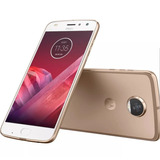 Smartphone Motorola Moto Z2 Play 64 Gb Android Original