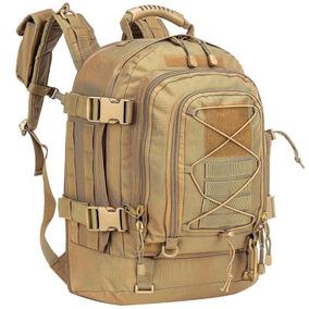 Mochilas Militar Varios Colores Táctica Laptop Viaje Campo