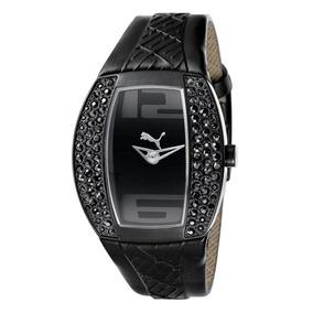 Relógio Puma Analogico Vitality Preto Pu101172001