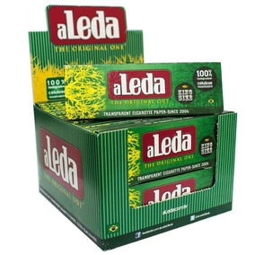 Aleda Celulose Original Cx Lacrada Frete Gratis