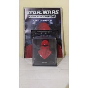 Coleção Capacete Star Wars - Vol.8 Guarda Imperial