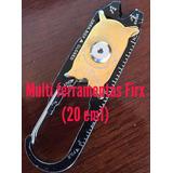 Mini Multi Ferramenta Fixr 20 Em 1
