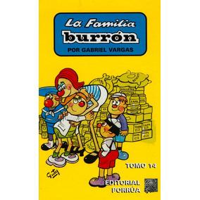 La Familia Burron. T. 14