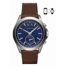 Reloj Smartwatch Hibrido Armani Exchange Axt1010