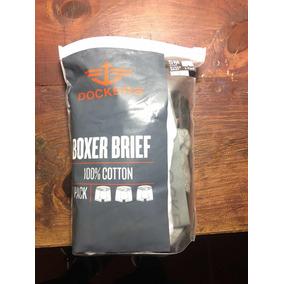 Bóxers Dockers Paquete De 3