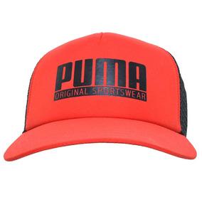 Gorra Trucker Puma - Ropa y Accesorios en Mercado Libre Argentina 9394636822d