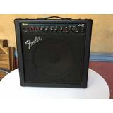 Amplificador De Guitarra Eléctrica Fender Jam 75 W Americano