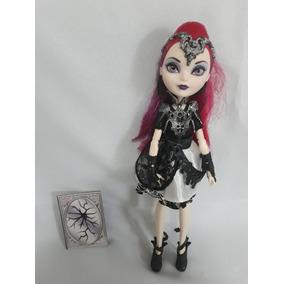 Boneca Raven Queen - Ever After High