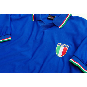 Camiseta Italia - Camisetas en Mercado Libre Argentina ada78bd241b96