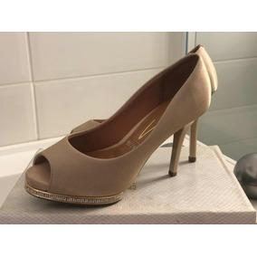 7e005490e Sapato Da Vizzano Tamanho 37 - Sapatos 37 em Cotia no Mercado Livre ...