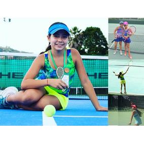 Ropa De Tenis Para Niñas Y Niños