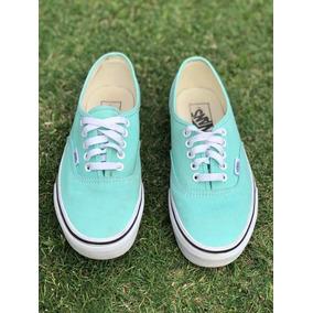 Zapatillas Vans de Mujer Agua en Mercado Libre Argentina fea84f366c2