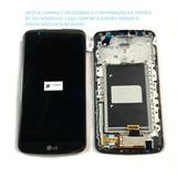 Tela Display Touch Lgk10 K430tv K430dsf Sem Ci 100% Original
