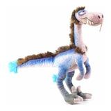 Peluche Raptor Un Gran Dinosaurio Disney Wabro Mundo Manias