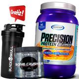 0bf69bbf2 Pré Treino Bist Massa Muscular Whey Protein Suplementos - Outros ...