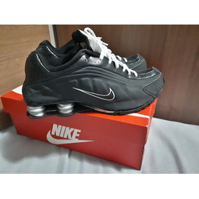 e165521af00 Nike Shox Original R4 - Nike no Mercado Livre Brasil