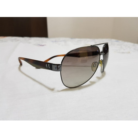 dfa993ef40fb6 Oculos Masculino - Óculos De Sol Armani Sem lente polarizada, Usado ...
