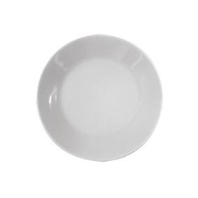 Prato De Sobremesa Em Porcelana