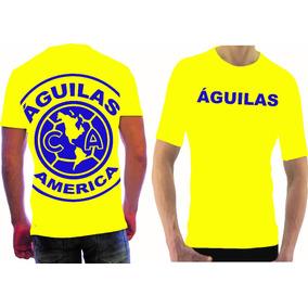 701cf9c4e3b16 Playera Del America Final Vs Cruz Azul en Mercado Libre México