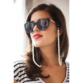Corrente Para Óculos - Óculos no Mercado Livre Brasil 92771618ba