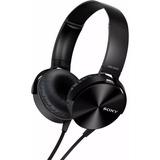 Fone De Ouvido Headset Xb450 Headphone Pc/cel Ps4 Xbox