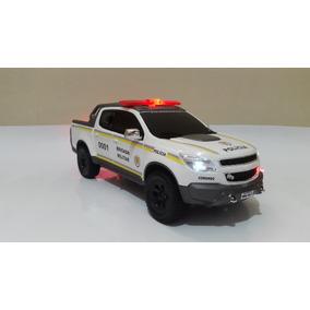 Miniatura S10 Da Brigada Militar Rs