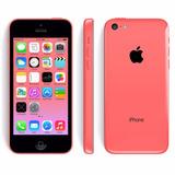Celulares Apple iPhone 5c 32gb Originales Demo